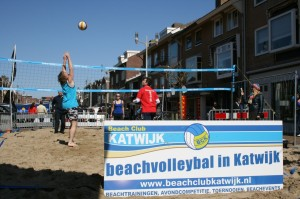 Beachvolleybal princestraat 2013b