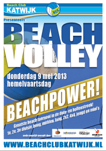 beachpower 9mei