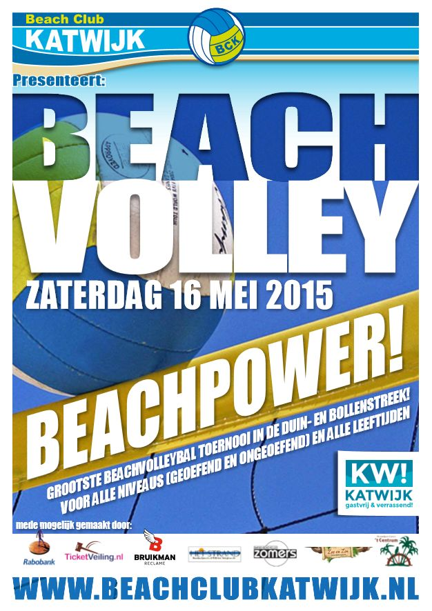 beachpower! 16-05-2015