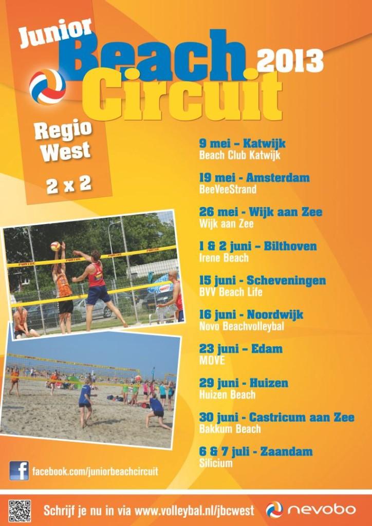 poster JBC West