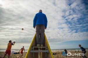 toernooi beachvolleybal